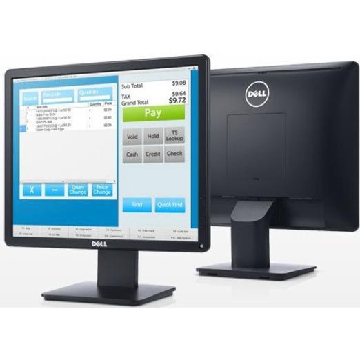"Dell E1715S 17"" SXGA LED LCD Monitor - 5:4_subImage_19"