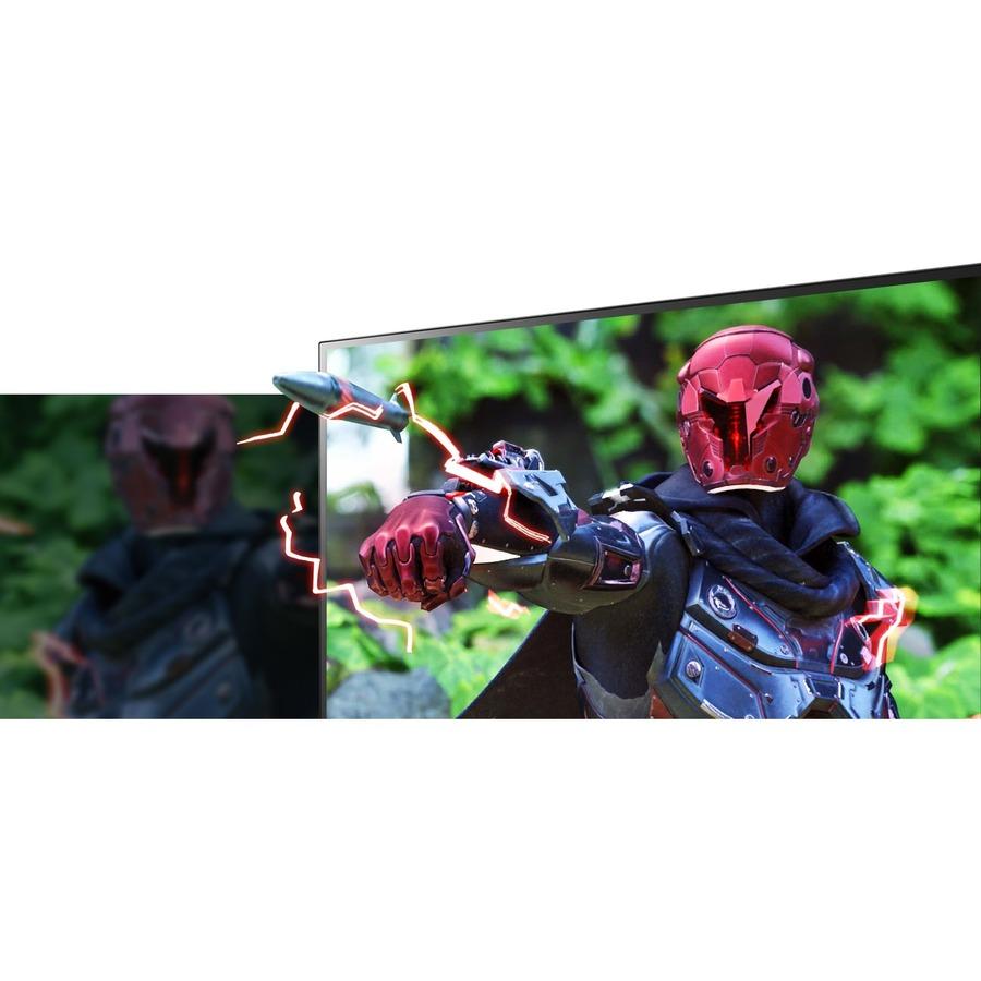 "LG UltraGear 27GN75B-B 27"" Full HD Gaming LCD Monitor - 16:9 - Black, Red_subImage_16"