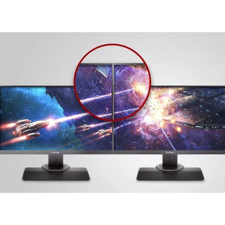 "Viewsonic XG2705 27"" Full HD LED Gaming LCD Monitor - 16:9 - Black_subImage_19"