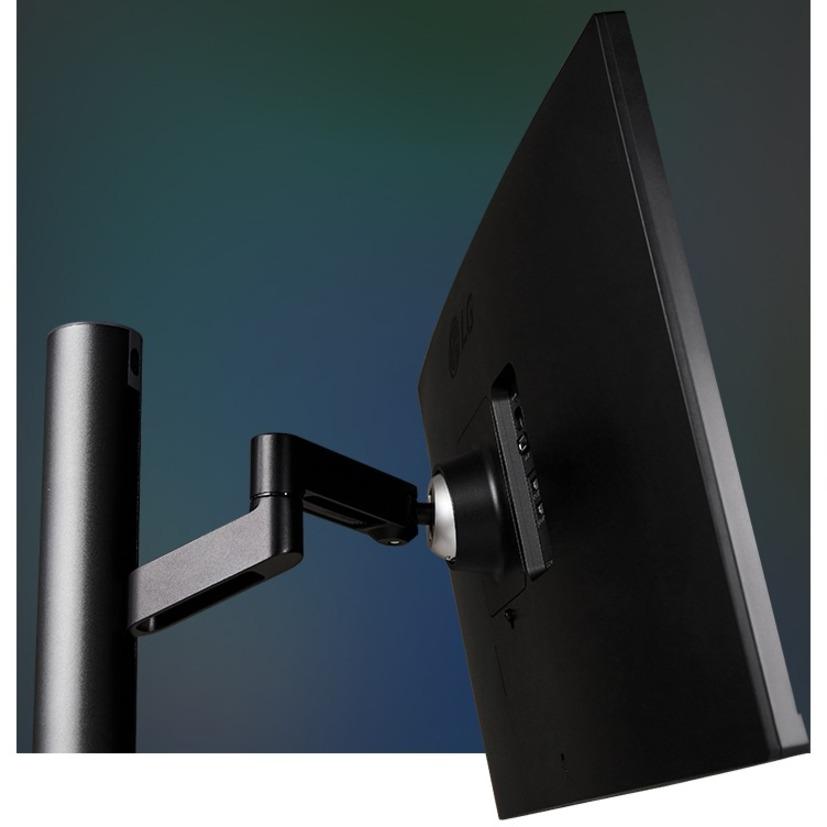 "LG 27BN88Q-B 27"" WQHD LCD Monitor - 16:9 - Textured Black_subImage_17"