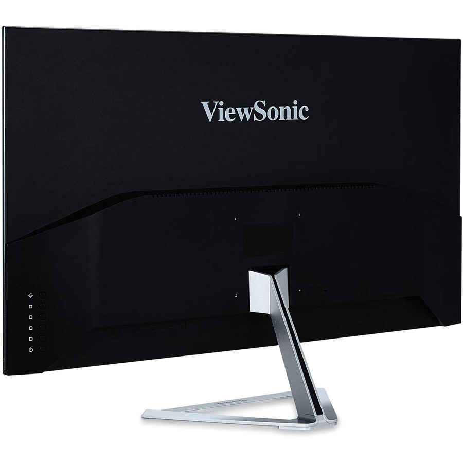 "Viewsonic Ultra Slim VX3276-2K-MHD 32"" WQHD LED LCD Monitor - 16:9 - Silver_subImage_20"