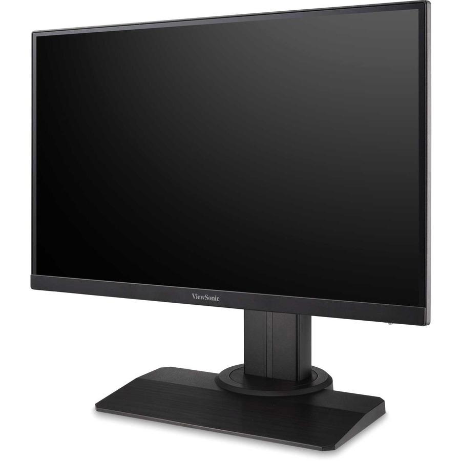 "Viewsonic XG2705 27"" Full HD LED Gaming LCD Monitor - 16:9 - Black_subImage_20"