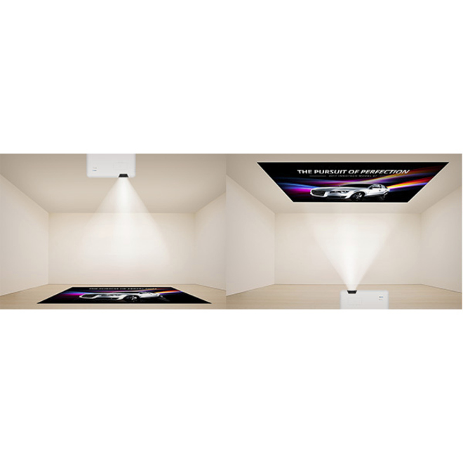 BenQ LK952 DLP Projector - 16:9 - White_subImage_22