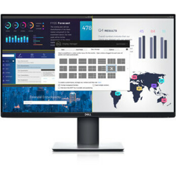 """Dell P2720D 27"""" WQHD WLED LCD Monitor - 16:9_subImage_22"""