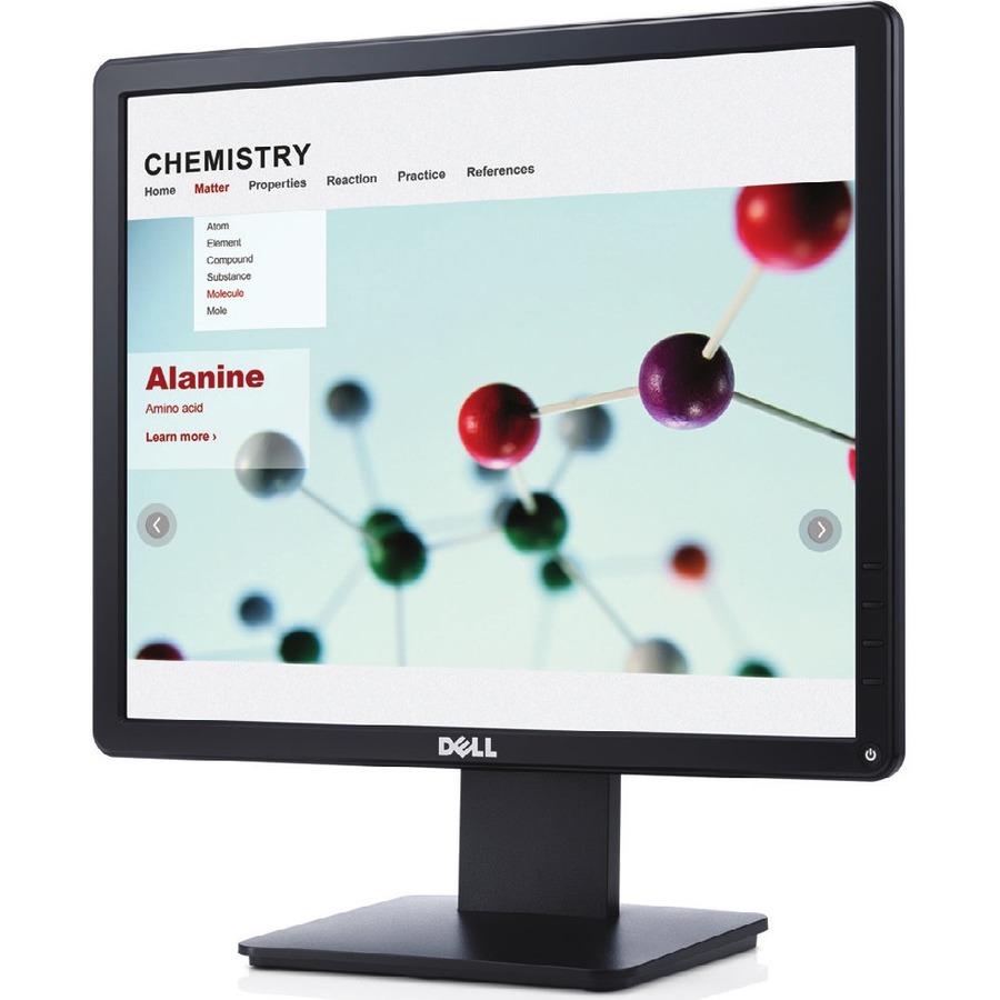"Dell E1715S 17"" SXGA LED LCD Monitor - 5:4_subImage_21"