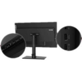 "Lenovo ThinkVision T22i-20 21.5"" Full HD LED LCD Monitor - 16:9 - Black_subImage_19"