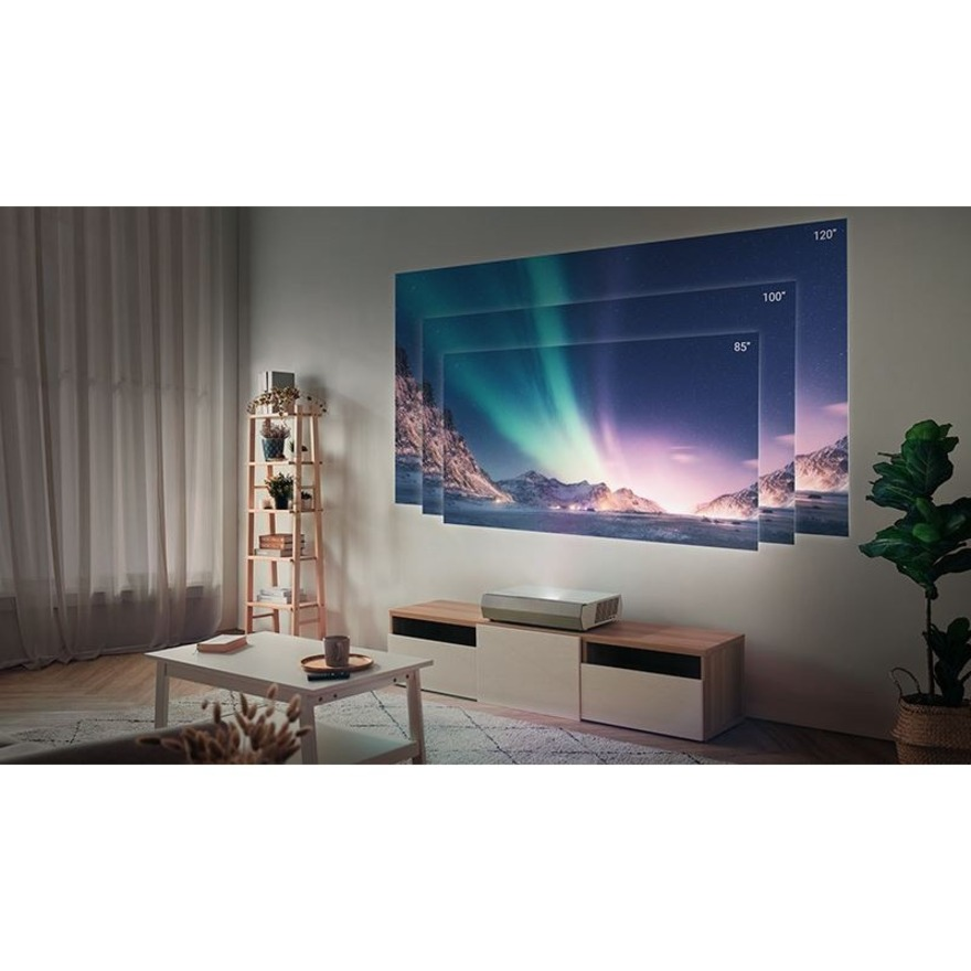 Optoma CINEMAX-P2 3D Ready Ultra Short Throw Laser Projector - 16:9_subImage_21