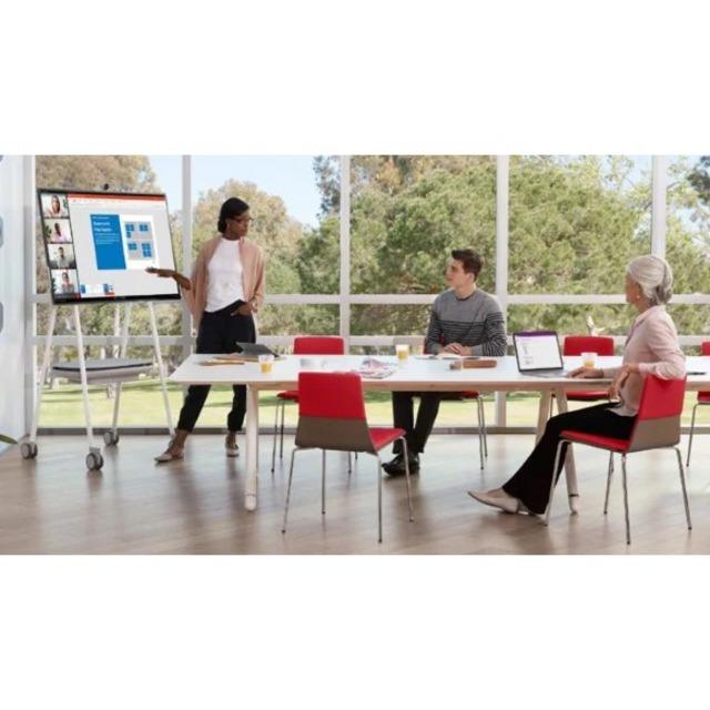 "Microsoft Surface Hub 2S All-in-One Computer - 8 GB RAM - 128 GB SSD - 85"" - Desktop_subImage_19"