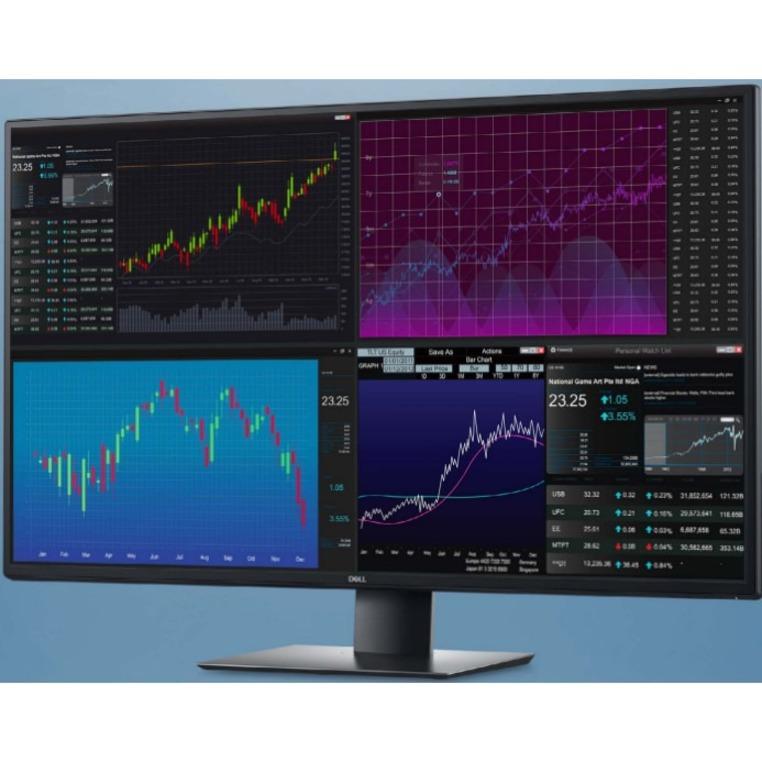 "Dell UltraSharp U4320Q 42.5"" 4K UHD LED LCD Monitor - 16:9_subImage_23"