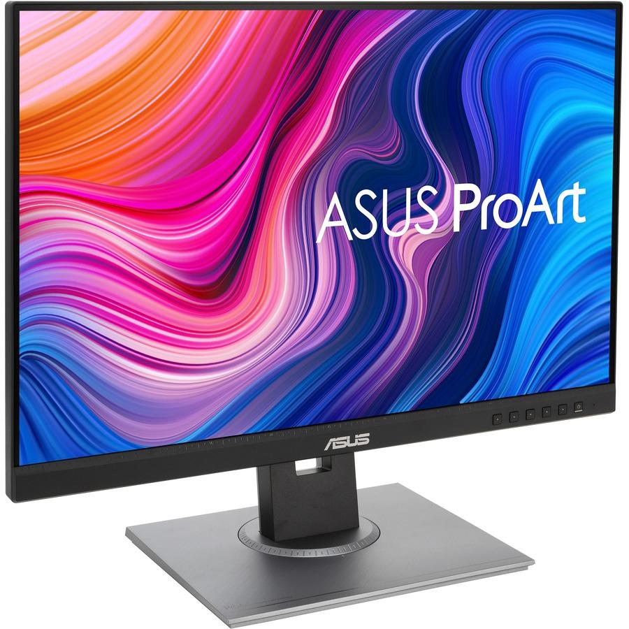 "Asus ProArt PA248QV 24.1"" WUXGA LED LCD Monitor - 16:10 - Black_subImage_20"