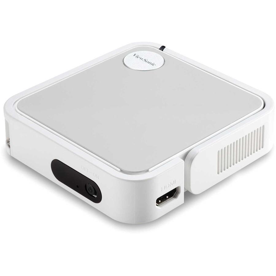 Viewsonic 3D DLP Projector - 16:9_subImage_24