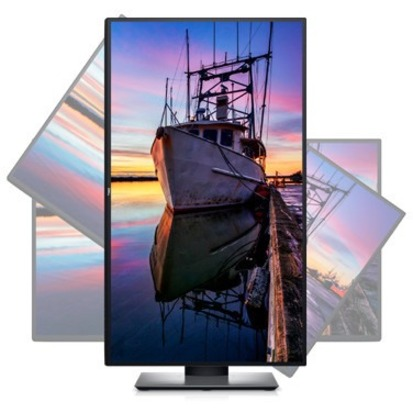 "Dell UltraSharp U2720Q 27"" 4K UHD LED LCD Monitor - 16:9_subImage_25"
