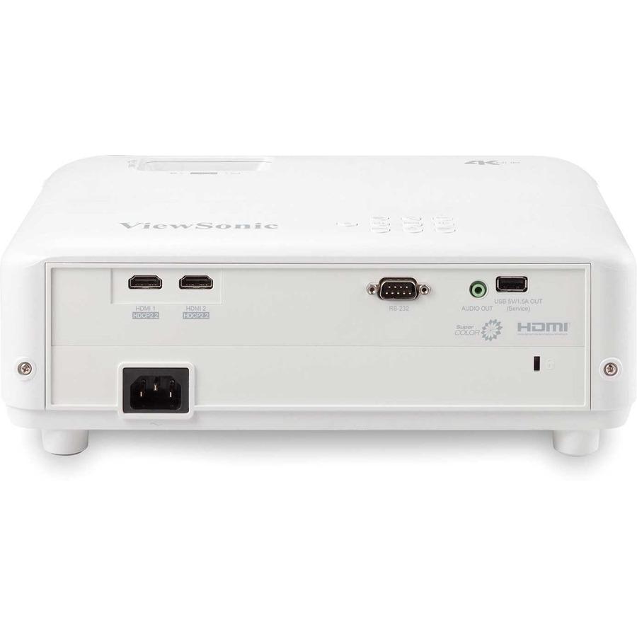 Viewsonic PX701-4K DLP Projector_subImage_24
