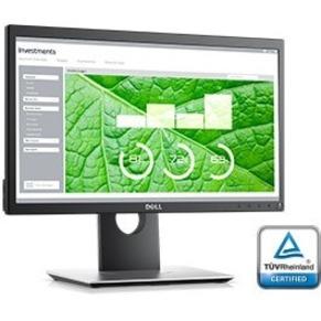 "Dell P2018H 19.5"" HD+ Edge WLED LCD Monitor - 16:9_subImage_24"