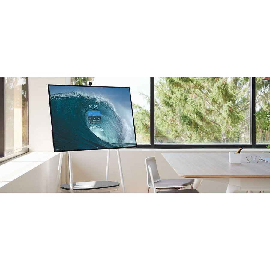 "Microsoft Surface Hub 2S All-in-One Computer - 8 GB RAM - 128 GB SSD - 85"" - Desktop_subImage_24"