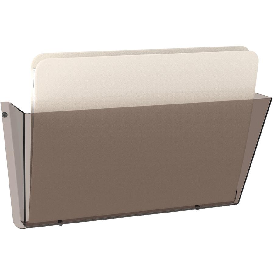 Deflect O Wall Pocket Def63202 Supplygeeks Com