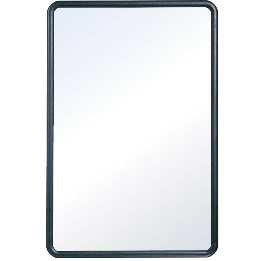 Quartet 174 Contour Whiteboard 4 X 3 Black Frame Servmart