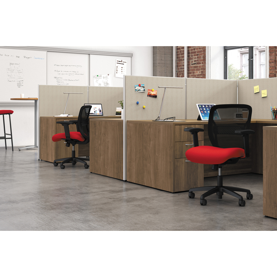 basyx by hon verse panel r a office supplies