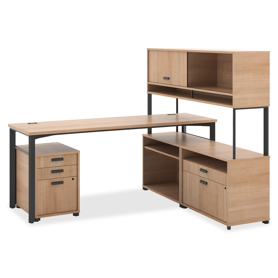 BSXMG60OVWHA1 - basyx by HON Manage Overhead Storage - Office ...
