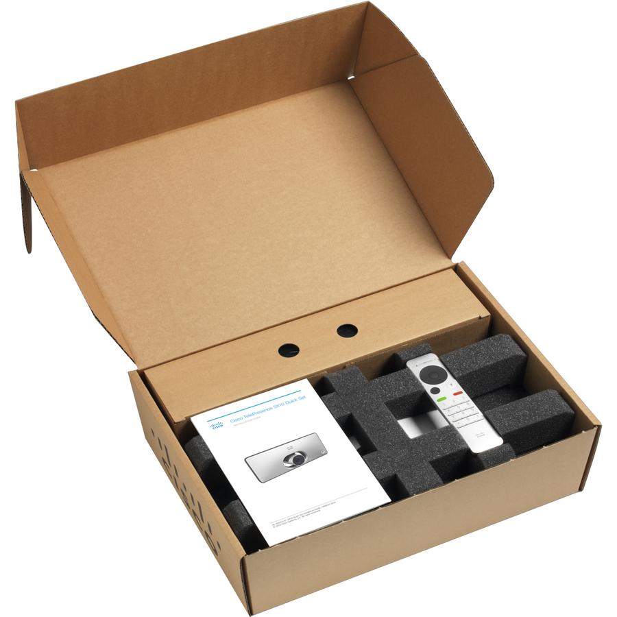Cisco TelePresence SX10 Webcam - 60 fps - USB_subImage_7