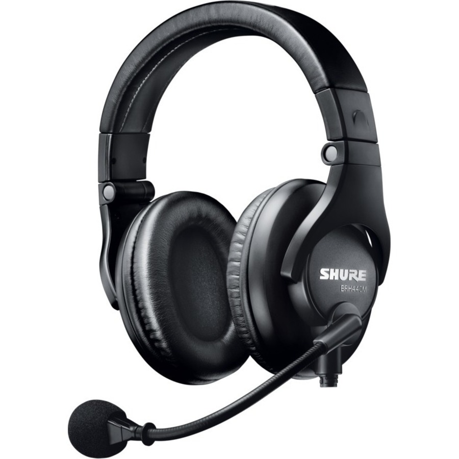 Shure Dual-Sided Intercom Headset_subImage_4