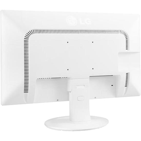 "LG 24MB35V-W 24"" Full HD LED LCD Monitor - 16:9 - White_subImage_6"