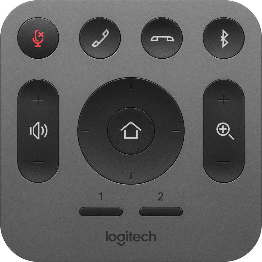 Logitech ConferenceCam MeetUp Video Conferencing Camera - 30 fps - USB 2.0_subImage_7