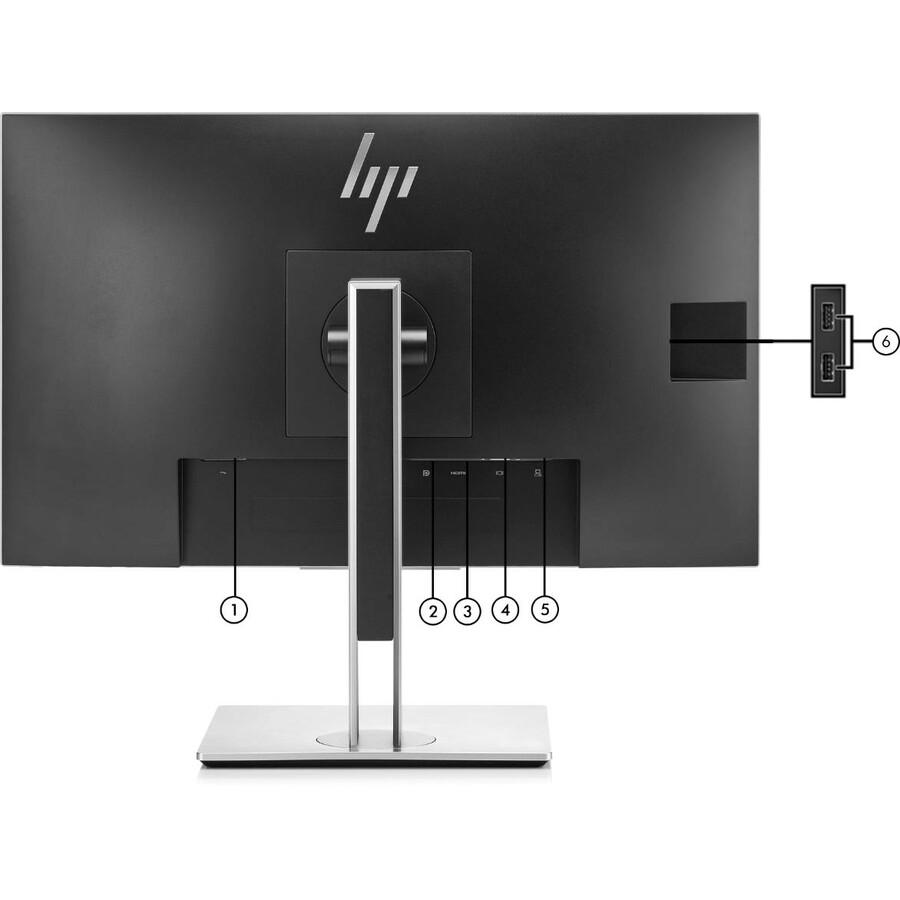 "HP Business E243 23.8"" Full HD LED LCD Monitor - 16:9_subImage_7"