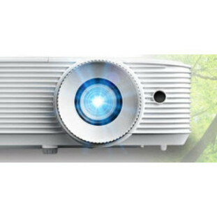 Optoma EH336 3D Ready DLP Projector - 16:9_subImage_9