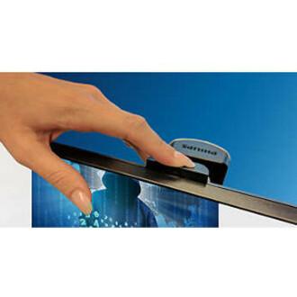 "Philips Brilliance 241B7QPJKEB 23.8"" Full HD LED LCD Monitor - 16:9 - Textured Black_subImage_4"