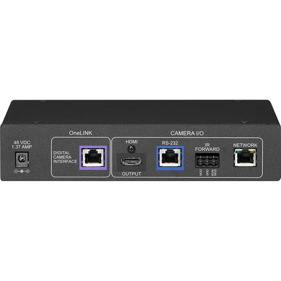 Vaddio DocCAM Video Conferencing Camera - 2.1 Megapixel - 60 fps - HDMI_subImage_4