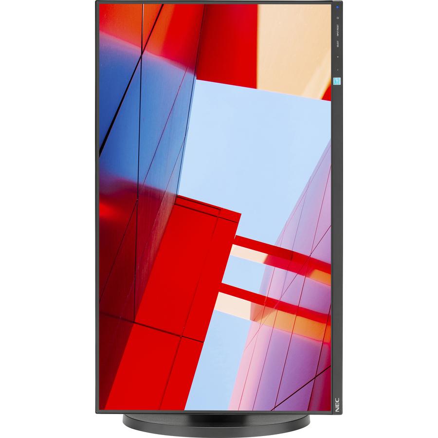 "NEC Display MultiSync E271N-BK 27"" Full HD WLED LCD Monitor - 16:9 - Black_subImage_10"
