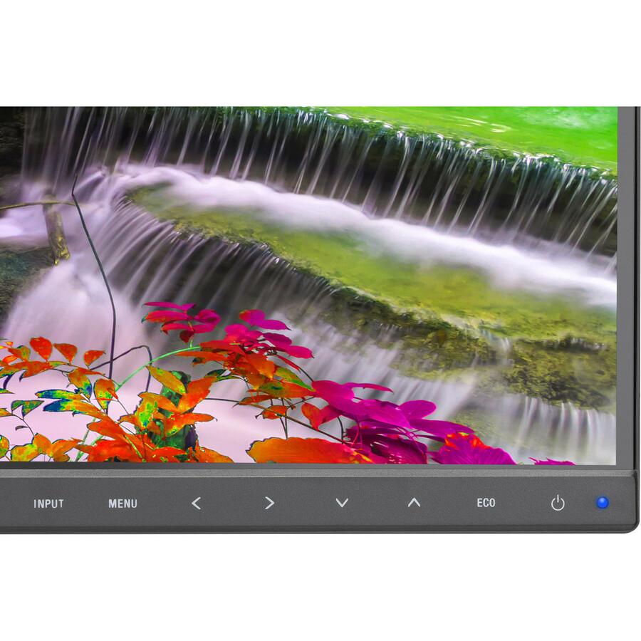 "NEC Display MultiSync EA271F-BK 27"" Full HD WLED LCD Monitor - 16:9 - Black_subImage_6"