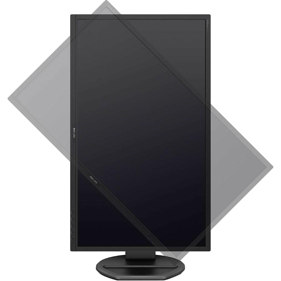 "Philips 271B8QJEB 27"" Full HD WLED Gaming LCD Monitor - 16:9 - Textured Black_subImage_5"