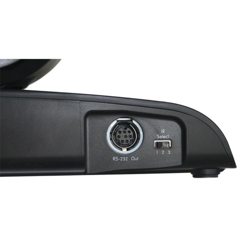 Lumens VC-B30U Video Conferencing Camera - 2 Megapixel - 60 fps - Black - USB 3.0_subImage_5