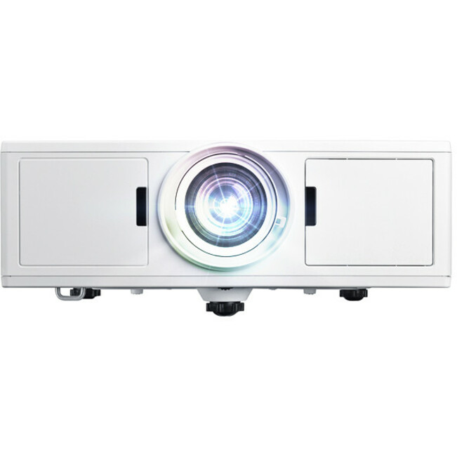Optoma ZU500T-W 3D Ready DLP Projector - 16:10 - White_subImage_8
