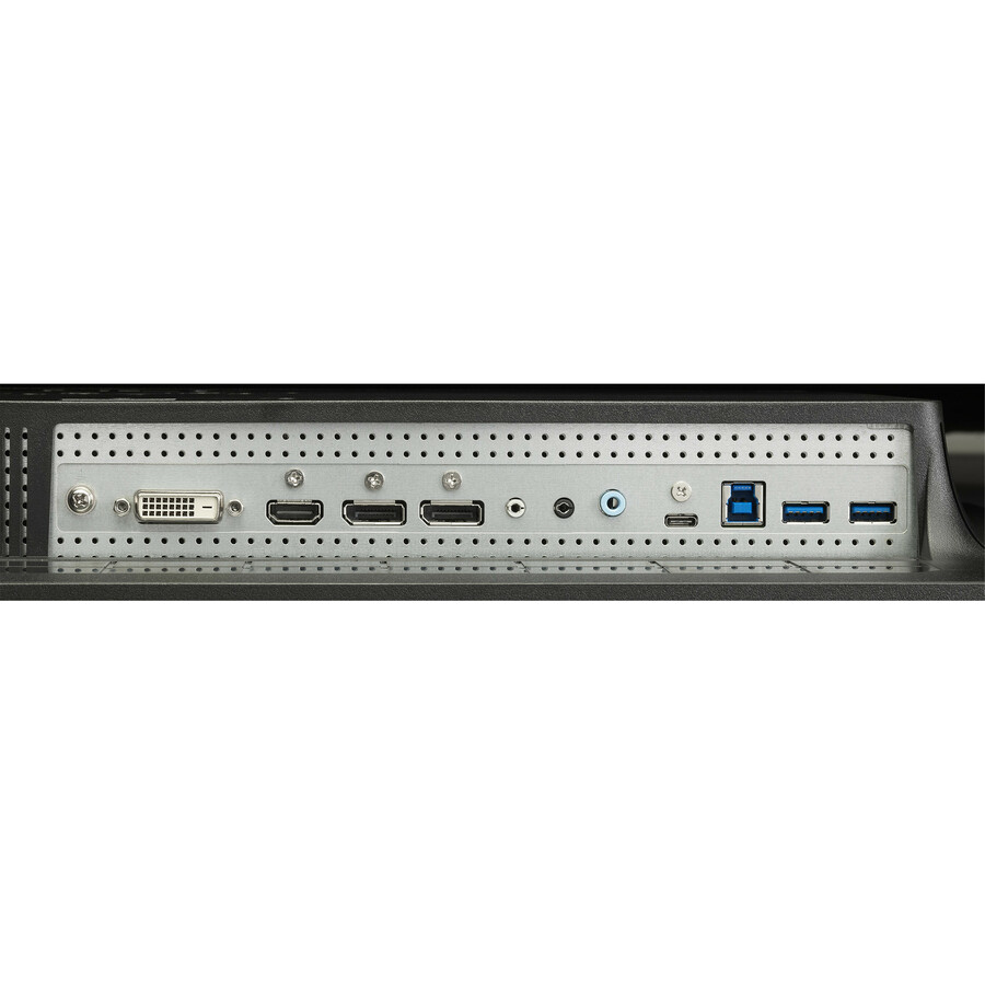 "NEC Display MultiSync EA271Q-BK 27"" WQHD WLED LCD Monitor - 16:9 - Black_subImage_6"