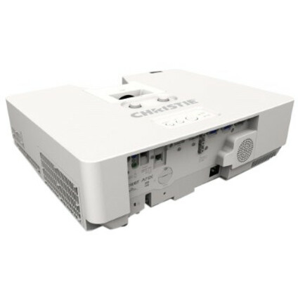 Christie Digital LWU530-APS LCD Projector - White_subImage_8