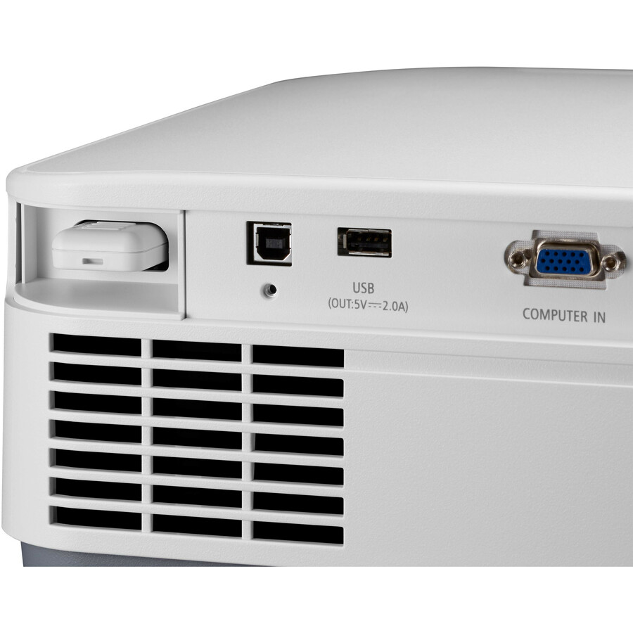 NEC Display NP-P525WL LCD Projector - 16:10 - White_subImage_8