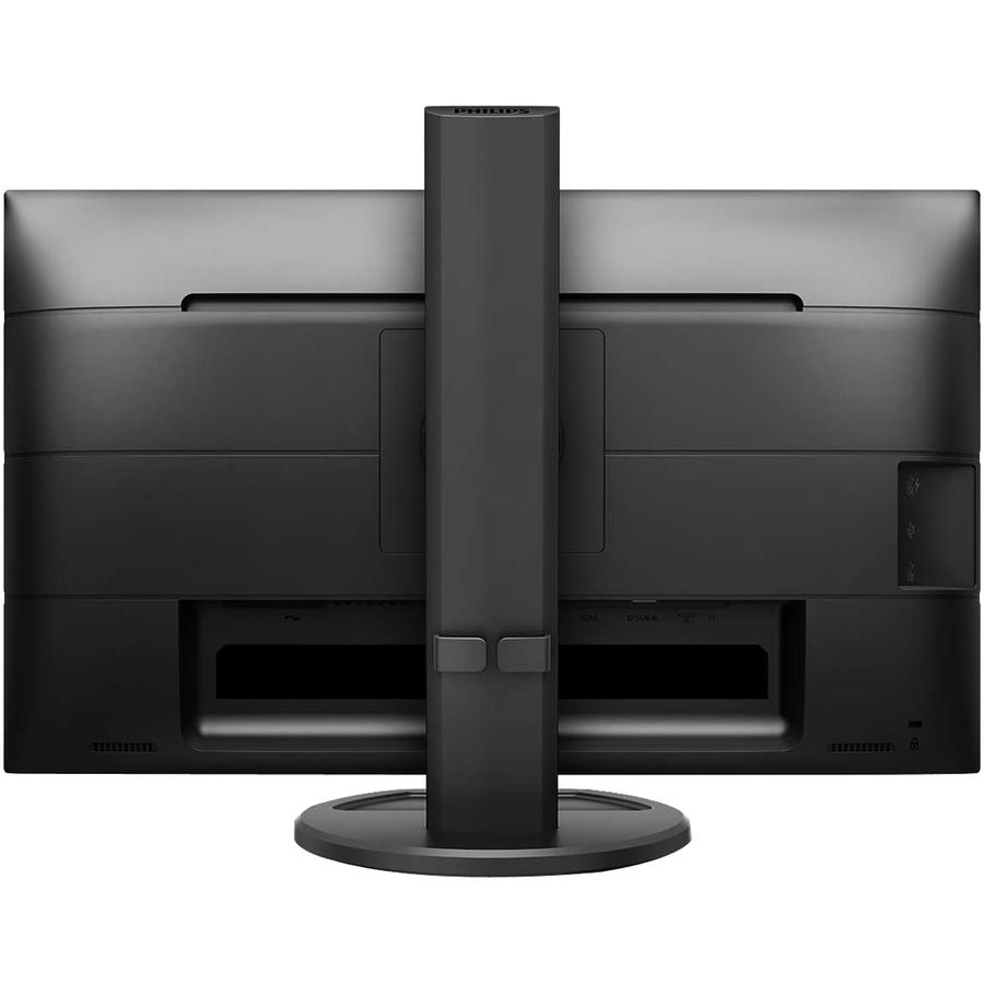 "Philips B-Line 252B9 25"" WUXGA WLED LCD Monitor - 16:10 - Textured Black_subImage_7"