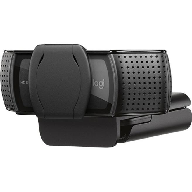 Logitech C920S Webcam - 2.1 Megapixel - 30 fps - USB 3.1_subImage_5