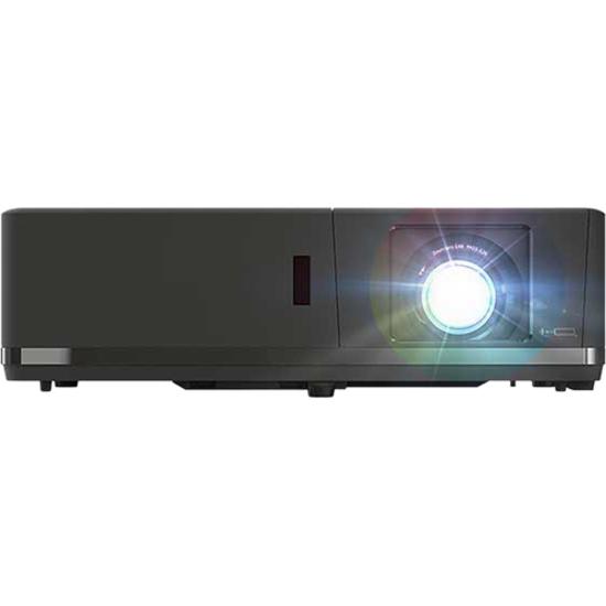 Optoma ProScene ZH506T 3D Ready DLP Projector - 16:9 - Black_subImage_8