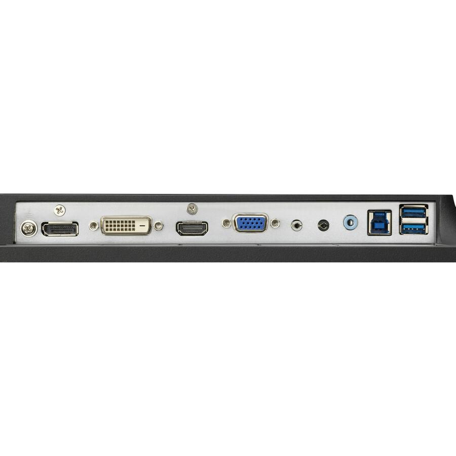 """NEC Display MultiSync EA231WU-BK 22.5"""" WUXGA WLED LCD Monitor - 16:10 - Black_subImage_5"""