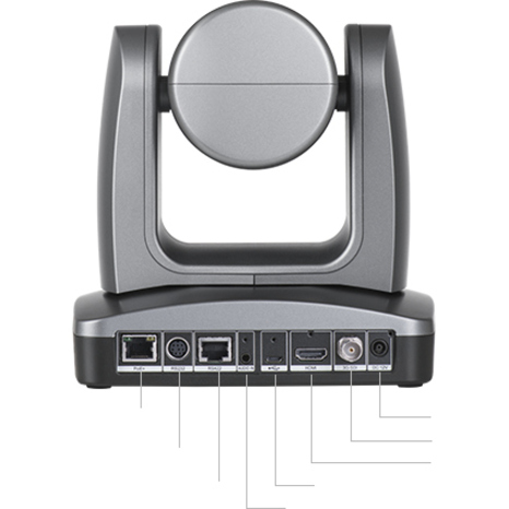 AVer PTZ330 Video Conferencing Camera - 2.1 Megapixel - 60 fps - USB 2.0_subImage_4