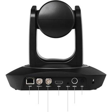 AVer TR320 Video Conferencing Camera - 2 Megapixel - 60 fps - TAA Compliant_subImage_4