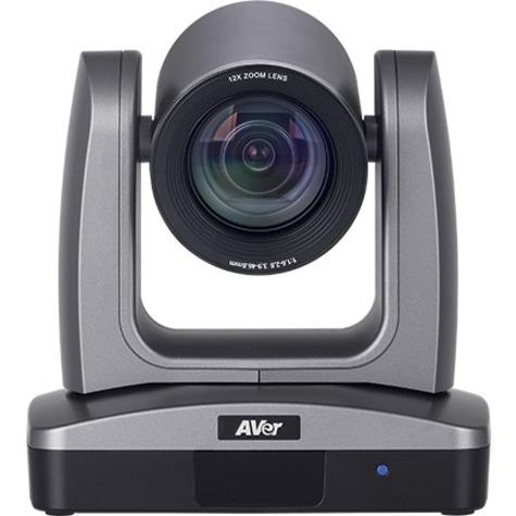 AVer PTZ310 Video Conferencing Camera - 2.1 Megapixel - 60 fps - Gray - USB 2.0 - TAA Compliant_subImage_6