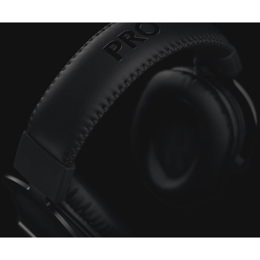 Logitech PRO X Gaming Headset with Blue Vo!ce_subImage_6