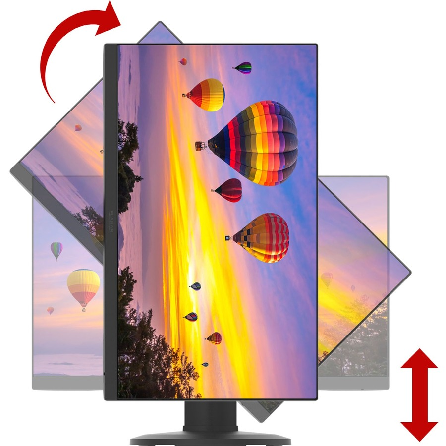"Planar PZN2410 23.8"" Full HD LED LCD Monitor - 16:9_subImage_6"
