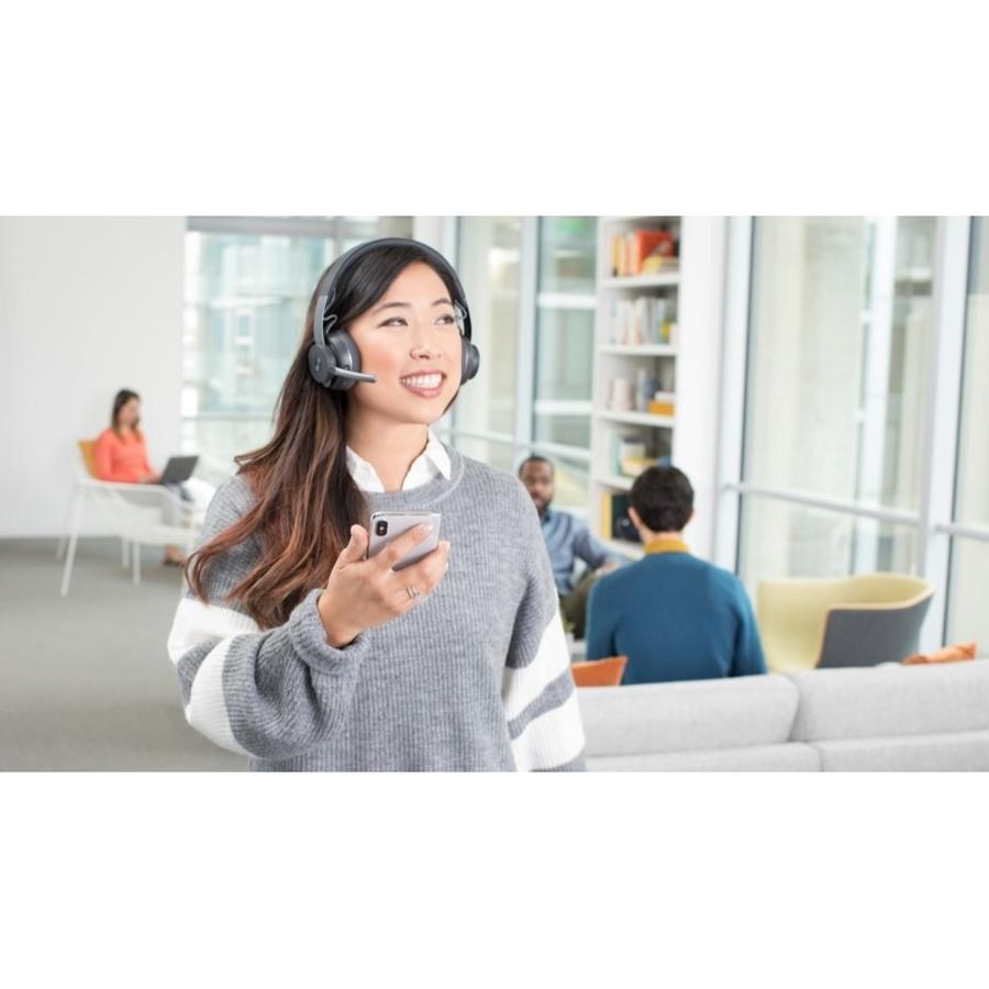 Logitech Zone Wireless Plus Headset_subImage_6