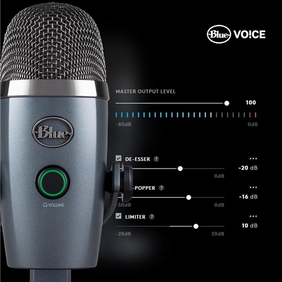 Blue Yeti Nano Wired Condenser Microphone_subImage_3